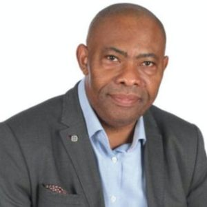 rcc board of trustees Professor Emmanuel Ogbonna