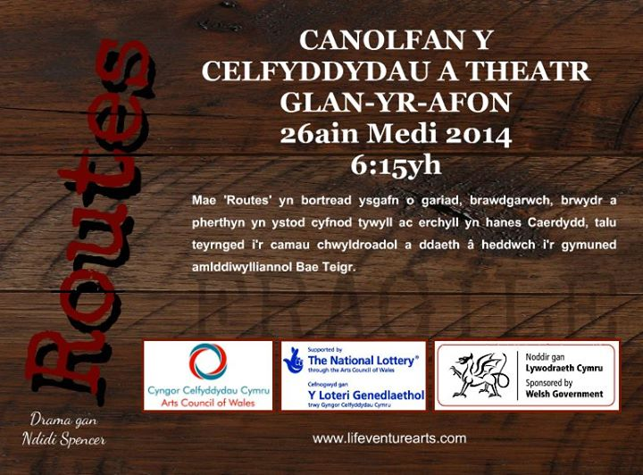 Voices of the Caribbean: Official BHM Wales Launch Event