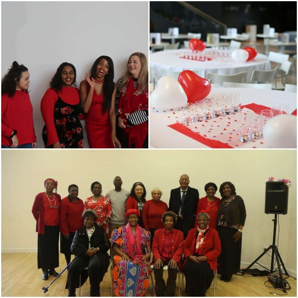 race council cymru windrush cymru elders windrush cymru elders valentines day 2019 img21