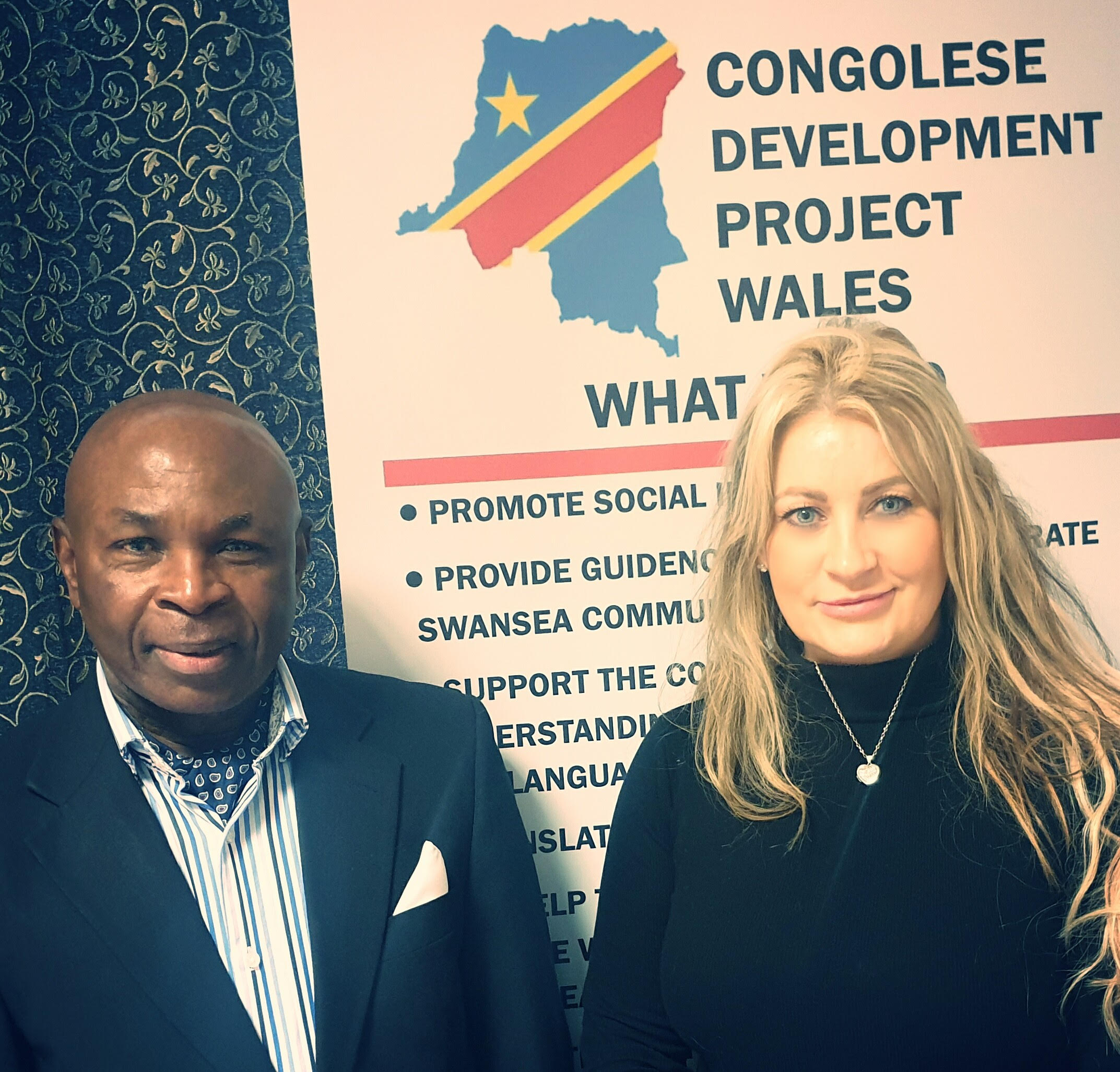 Congolese Development Project