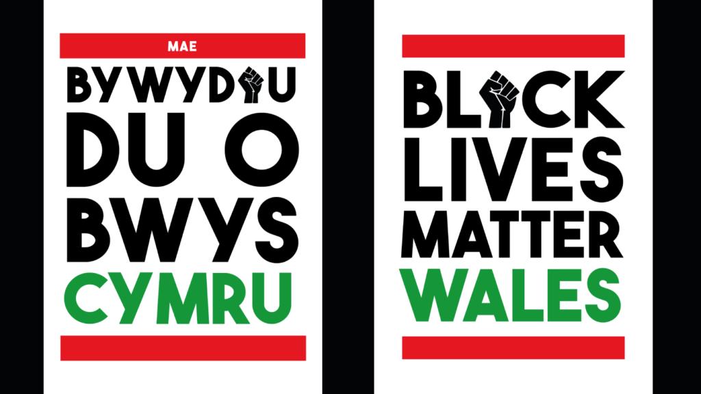 Black Lives Matter Wales
